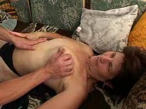 Mom fucking Son's friend 8